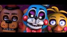 FNAF] BEST Five Nights at Freddy's Songs & Animations (FNAF Animation Compilation)                             - FNAF Sister Location five nights at freddy's animation)