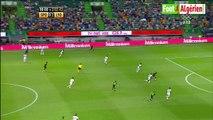 Amical : Sporting Portugal 0 - Olympique Lyonnais 1