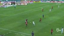 Pachuca Big Chance HD - Chiapas Jaguares vs Pachuca Mexico Liga MX 23.07.2016