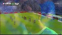 Cruz Azul Free-Kick Chance HD - Cruz Azul vs Pumas UNAM Mexico Liga MX 23.07.2016