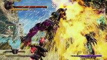 EYEDOL- 189 Hit Triple Ultra Combo (Killer Instinct Season 3)