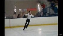 Nicolas Nadeau 2016 Skate Detroit - SP