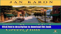 PDF These High, Green Hills (The Mitford Years, Book 3) [Read] Full Ebook