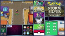 #11  Kiện mình đi  v (Pokémon Storm Silver Randomizer Wedlocke)