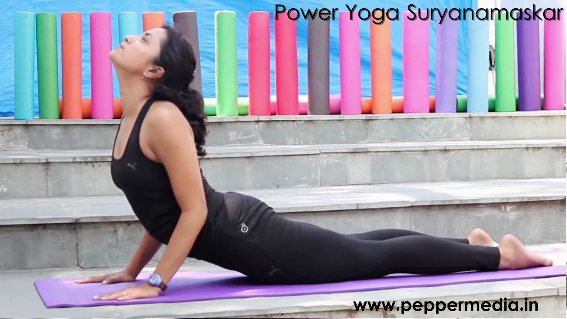 Weight Loss – Yoga – Yoga for Weight Loss – Lose 3 to 5 kgs in 15 days