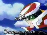 Mach Go, Go Go! (Speed Racer Y2K) 1997 Intro