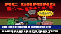 Read Minecraft: Over 500 Awesome Minecraft Hints   Tips (MineCraft Gaming Expert - Unofficial