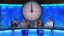 Nick Helm Serenades Susie Dent on Dictionary Corner | 8 Out of 10 Cats does Countdown