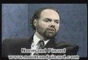 Voyance Normand Pinard La conscience1