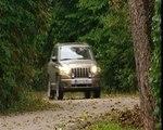 Jeep Compass : Encore un SUV compact
