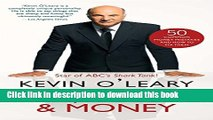 Read Books Cold Hard Truth On Men, Women, and Money: 50 Common Money Mistakes and How to Fix Them