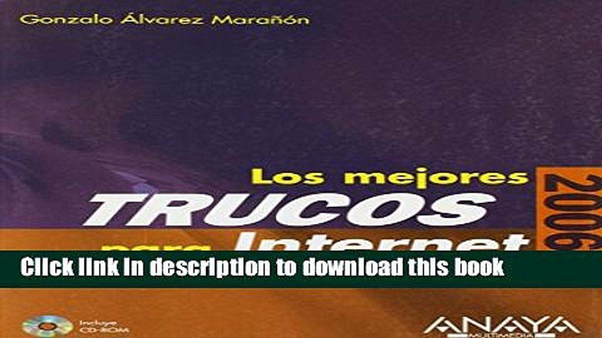 Download Los mejores trucos para Internet 2006 / The Best Tricks for the Internet 2006: Edicion