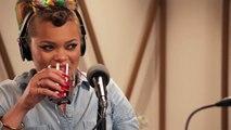 Mary J Blige Sings Stevie Wonder