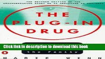 Download The Plug-in Drug: Television, Children, and the Family; Revised Edition  Ebook Online