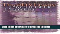 Read Psychedelic Prayers: And Other Meditations (Leary, Timothy)  Ebook Online