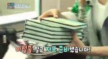 160722 Sister's Slam Dunk / 동생의 슬램 덩크  Ep 16 Cut Taeny ( Taeyeon & Tiffany SNSD) Cut 2)