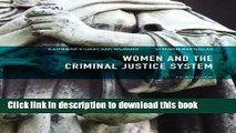 Download Women and the Criminal Justice System (4th Edition)  PDF Free