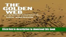 Read Book The Golden Web: A History of Broadcasting in the United States: Vol. 2 - 1933 to 1953