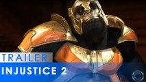 Injustice 2 – Wonder Woman et Blue Beetle