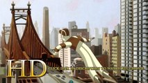 Watch Edouard Baer, Audrey Tautou in  Phantom Boy (2015) Full Movie ☢ 1080p HD ☢ English Sub