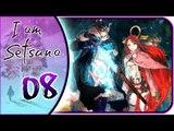 I Am Setsuna Walkthrough Part 8 - English (PS4, PC) No Commentary ~ Project Setsuna