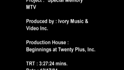 Troy Montero - Special Memory