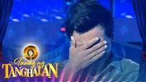 Tawag Ng Tanghalan: Noven kicks Babylyn out from being the defending champion