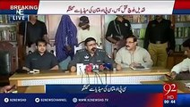 Qandeel Baloch Brother Wasim Arrested Reason Why He Killed Her