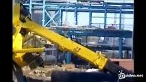 amazing crane accidents, crane lifting fails, shocking accidents compilation