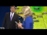 Meteorologist Get Interrupted on TV By Reporter Playing Pokemon Go
