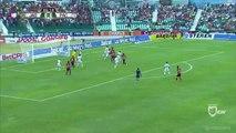 0-1 Steffan Medina Goal HD - Chiapas Jaguares 0-1 Pachuca Mexico Liga MX 23.07.2016