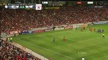 Chris Wondolowski Goal HD - Real Salt Lake 0-1 San Jose Earthquakes - 23.07.2016 MLS