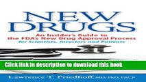 The Veterinary Drug Approval Process and FDA Regulatory
