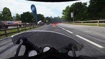 Let's Ride: Historic Supersports. CBR 900 RR Fireblade