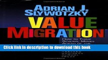 Read Books Value Migration: How to Think Several Moves Ahead of the Competition (Management of