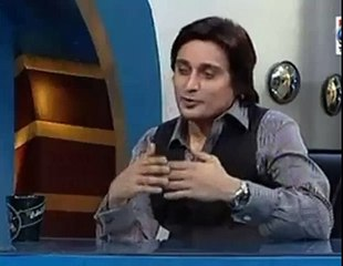 ATIQA ODHO Drunk in a LIVE SHOW - PAKISTANI SCANDALS Leaked videos 2015