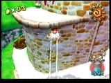 Super Mario sunshine glitch