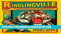 Read Books Ringlingville USA: The Stupendous Story of Seven Siblings and Their Stunning Circus