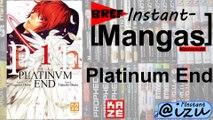 Platinum End [BREF Instant Mangas]