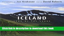 Read Book Iceland: Land of the Sagas ebook textbooks