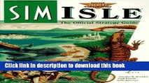 Read SimIsle: The Official Strategy Guide (Prima s Secrets of the Games) Ebook Online