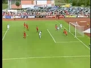 Auxerre vs Liverpool - LFC.tv Highlights