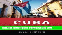 Read Book Cuba: What Everyone Needs to Know®, Second Edition ebook textbooks