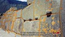 S3E06 Alienigenas Ancestrales - Ingeniería Ancestral