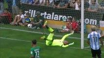 1860 München 2-1 Werder Bremen HD All Goals & Highlights - Club Friendly - 23.07.2016