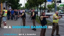 Munich Shooting: Munich gunman probably not linked to ISIS, police says