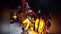 Miss Kitty & Yanique Curvy Diva @ Reggae Sumfest Beach Party 2016
