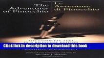 Read The Adventures of Pinocchio (Le Avventure Di Pinocchio) Ebook Free