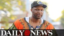 Lamar Odom's Family Stages Unsuccessful Intervention With Darryl Strawberry