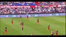 Samenvatting Feyenoord vs Valencia 2-1 All Goals & Highlights HD 23.07.2016